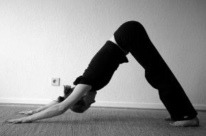 yoga  followyourbliss